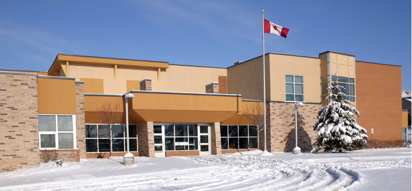 Canadian-School